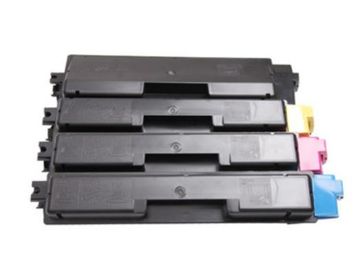 TK-590 serie Color toner cartridge